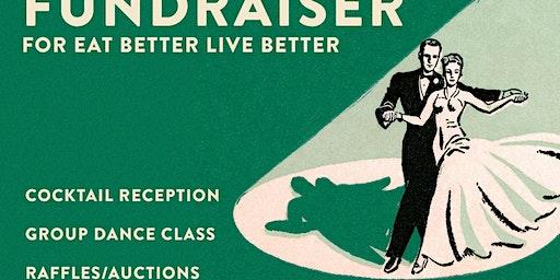 Holiday Fundraiser For Eat Better Live Better