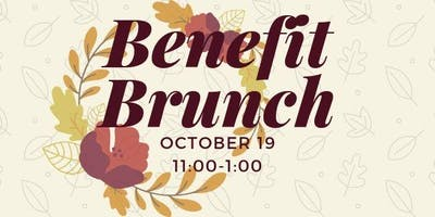 Benefit Brunch 2019
