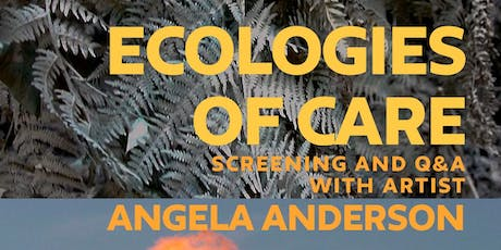 DOC TALK: ECOLOGIES OF CARE tickets