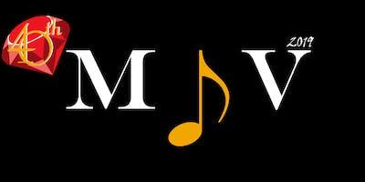 40th Modesto Marching Band Invitational