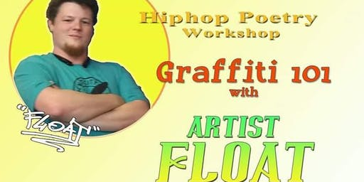 WX Hiphop Workshop - Graffiti 101