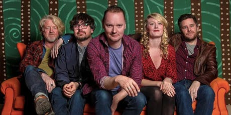 Gaelic Storm **All Ages Matinee** tickets