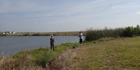 Arroyo Fishing Tournament Series - October 19th tickets