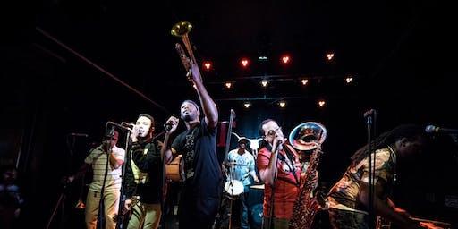 Rebirth Brass Band @ Thalia Hall