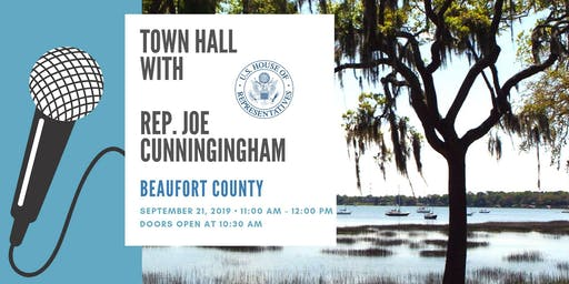 Beaufort Town Hall
