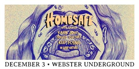 HOMESAFE tickets