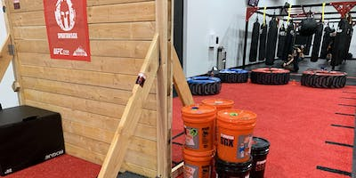 Obstacle & Fitness Training at UFC GYM New City by