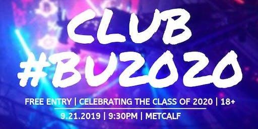 Club #BU2020