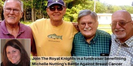 Royal Knights Host Fundraiser tickets