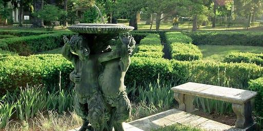 Fall Arboretum Tour