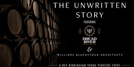 Young Pioneers: The Unwritten Story of Dread River Distilling Co. & WBA tickets