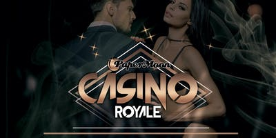 Casino Royale Party