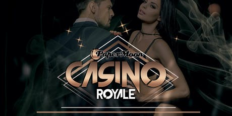 Casino Royale Party tickets