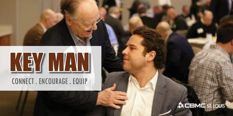 Key Man Meeting tickets