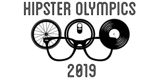 Hipster Olympics 2019 Fundraiser for the McKay School