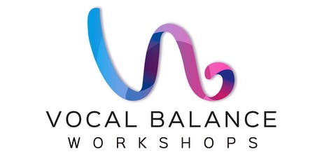 Fixing Voices Fast - Vocal Balance Workshop tickets