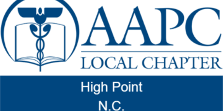 High Point, NC Local Chapter CPC Exam Prep Course - 6 CEUs tickets