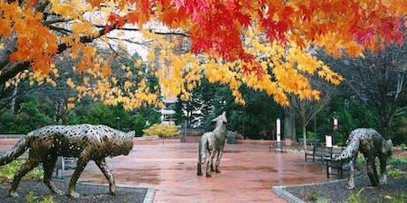 Landscape Professionals: Fall Credit Class tickets