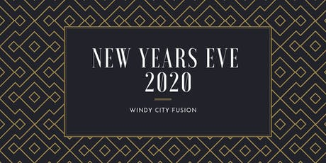 New Years Eve 2020: Celebrating a Century of Jazz Dance tickets