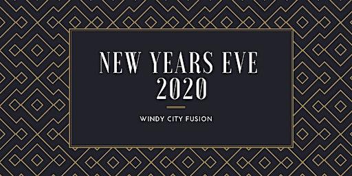 New Years Eve 2020: Celebrating a Century of Jazz Dance