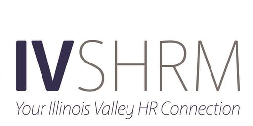 IL Valley SHRM October Meeting - Legal Update