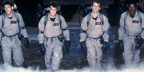 GHOSTBUSTERS (1984)- 35th Anniversary Screenings! tickets
