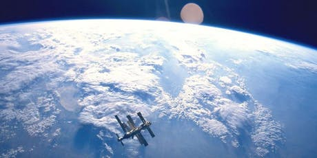 Space Station Program Introduction Event RSVP tickets