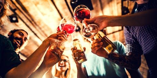 GEM - Cocktails for a Cause