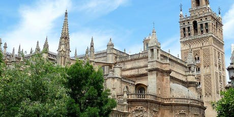 The Most Impressive Sevilla, Every Morning and Afternoon entradas