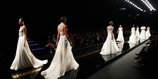 New York Fashion Week Spring 2020 Couture Show