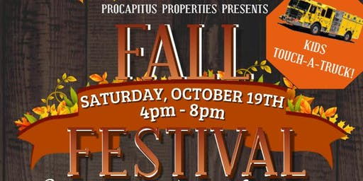 Fall & Pumpkin Festival