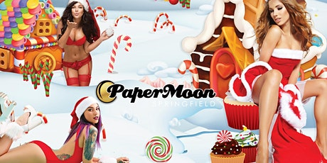 Christmas Candy Crush Party at PaperMoon Springfield tickets