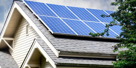 Solar Made Simple: A Workshop on Rooftop Solar tickets