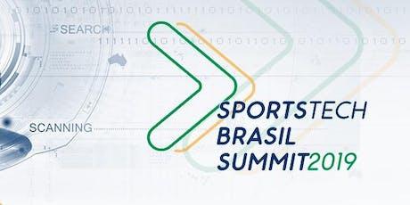 SportsTech Brasil Summit ingressos