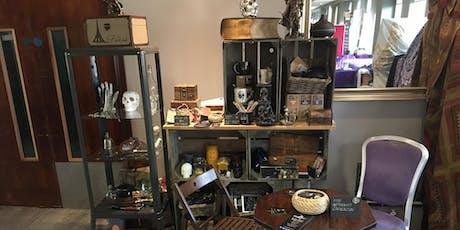 Thoth Witchcraft Market Stall tickets