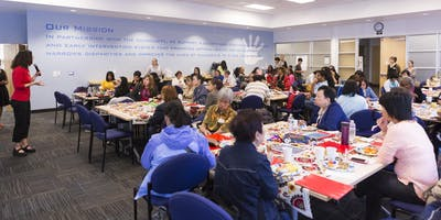 [East Bay YMCA] ROCK Family Engagement