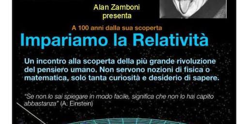 """la """"Relatività"""""""