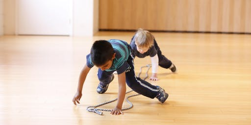 Sportball Free Trial: Oakridge: 2-3 yr old parent and child