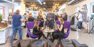 Novel Coworking Golden Triangle -  Open House & Happy Hour