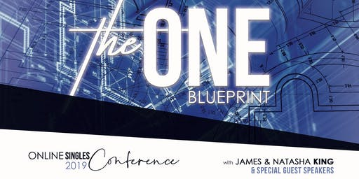 THE ONE BLUEPRINT | ONLINE SINGLES CONFERENCE