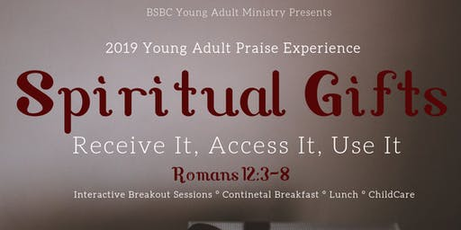Young Adult Praise Experience 2019