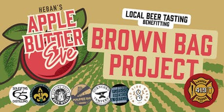 Beer Tasting at Applebutter Eve tickets