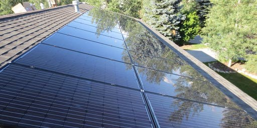 Solar Made Simple: A Solar Shindig