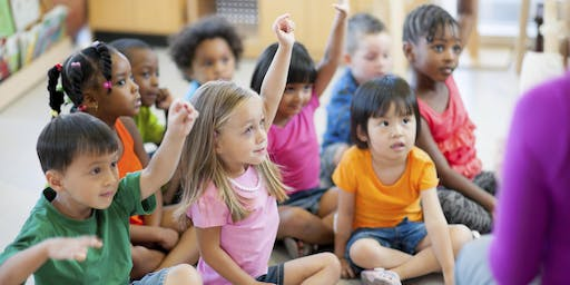 Early Care and Education Expansion Planning Kick-Off