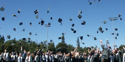 Remise de diplômes A2019 du Cégep à Terrebonne