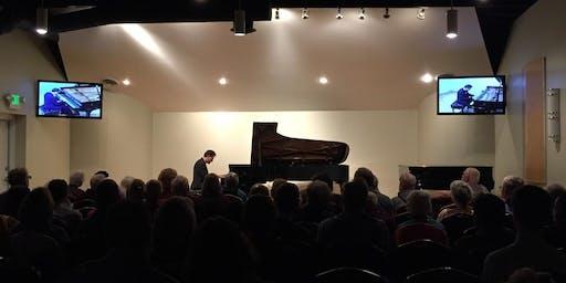 Louis Landon in Concert