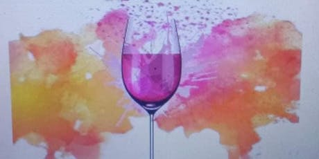 Create YOUR Face, Sip N Paint Event w/ H.E.R (Healing Empowerment Restoration) tickets