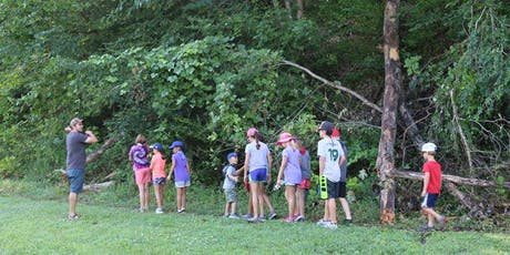Kids Sunrise, Nature + Donut Hike tickets
