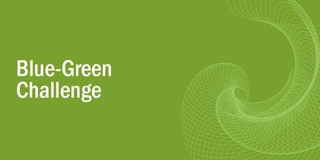 SURGE Blue-Green Challenge tickets