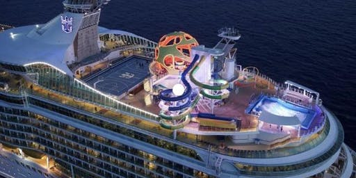 Spring Break 2020 Cruise to CocoCay and Bahamas